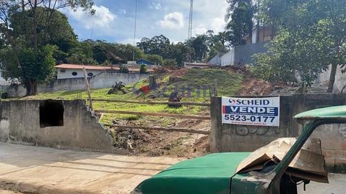Terreno Na Melhor Localização Do Jardim Marajoara !! 720mt Ou 1440mt !! - Mr76146