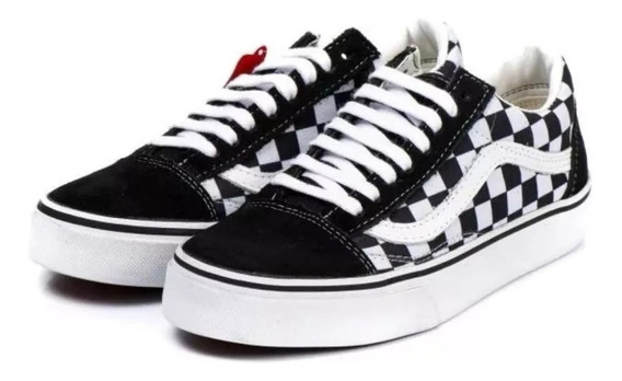 Tenis Vans Althentic Era Masculino E Feminino
