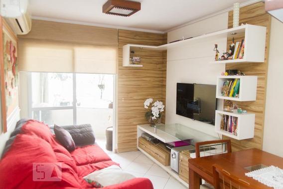 Apartamento Para Aluguel - Serraria, 2 Quartos, 73 - 893015944