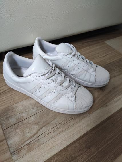 Tênis adidas Superstar Branco 44/45