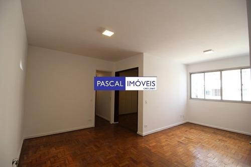 Imagem 1 de 15 de Apartamento 03 Dormitorios 02 Vagas Campo Belo - V-16046