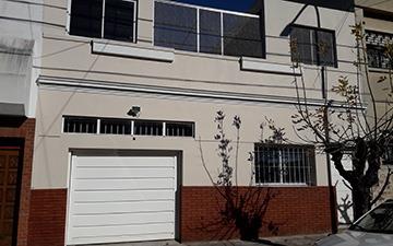 Casa, 4 Amb Con Garage Lote Propio Villa Del Parque