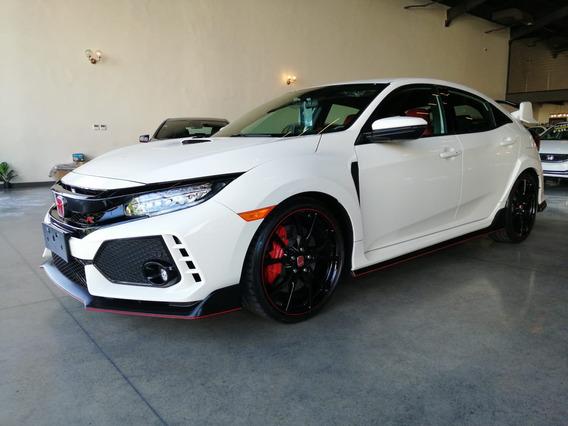 Honda Civic Type R 2018 Nuevo
