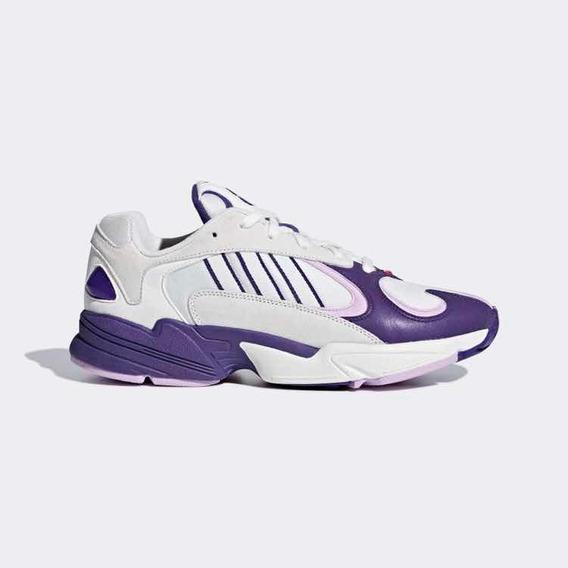 oben Adidas Dragon Ball Zapatillas Blanco en Mercado Libre
