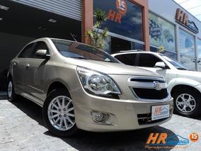 Chevrolet Cobalt 1.4 Ltz 4p