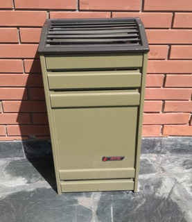 Calefactor Ctz 2500 Calorías