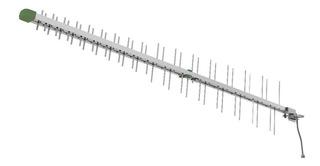 Antena Yagi 4g Rural Para Celular Rural 700 /2600 Mhz