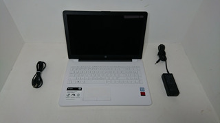 Laptop Hp 15-bs020la Core I7 7th Gen 8gb Ram Amd Radeon 530