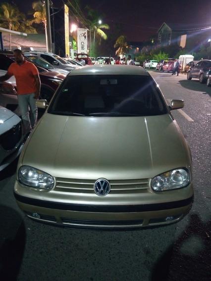 Volkswagen Golf Americano