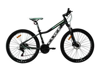 Bicicleta Cliff Muddy 1w 21 Vel Rin 27.5 Dama