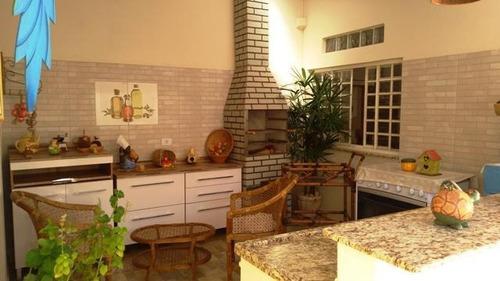Imagem 1 de 15 de Casa Para Venda Em Araras, Jardim Residencial Pedras Preciosas, 3 Dormitórios, 1 Suíte, 2 Banheiros, 2 Vagas - V-144_2-583854