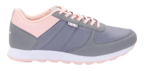 Topper Zapatillas Mujer - T350 Huimba Gf
