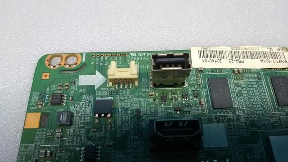 Placa Principal Samsung Un32fh5203gxdz Com Defeito