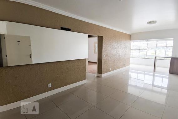 Apartamento No 9º Andar Com 2 Dormitórios E 1 Garagem - Id: 892976967 - 276967