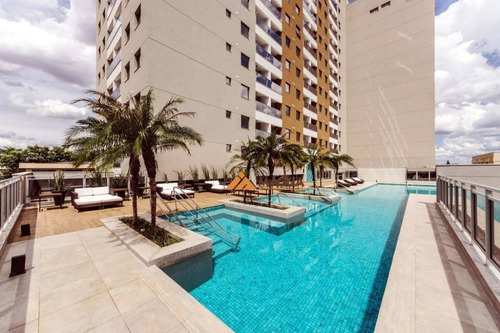 Imagem 1 de 4 de Hotel À Venda, 37 M² Por R$ 250.000,00 - Ribeirânia - Ribeirão Preto/sp - Ho0007