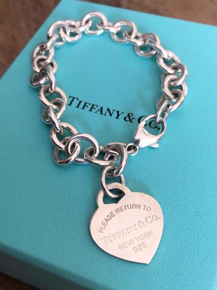 Bracelete Tiffany And Co