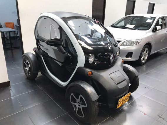 Renault Twizy Automático 4x2 Eléctrico