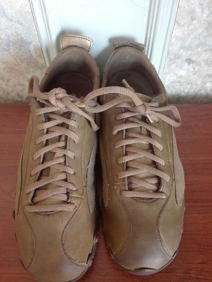 Zapatillas Skechers T.37 Origen U.s.a No Envíos!!! Recoleta