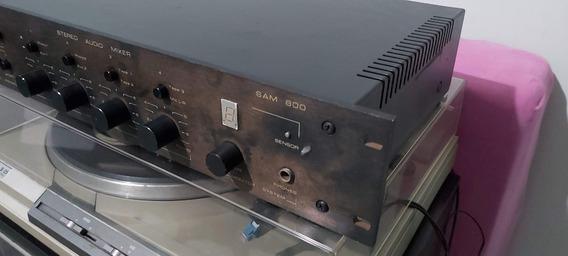 Mix Sam 800 Sygnus