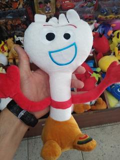 Forky , Toy Story 4