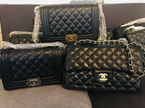 Bolsas Chanel Bodycross Excelente Calidad.