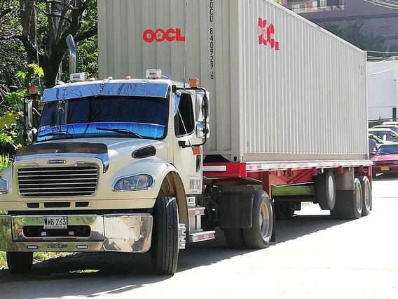 Freightliner 2013