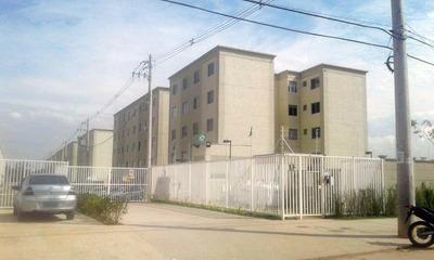 Apartamento Com 2 Dorms, Vila Nova Bonsucesso, Guarulhos, 45m² - Codigo: 1975 - A1975