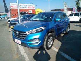 Hyundai Tucson Gl 2.0 2018