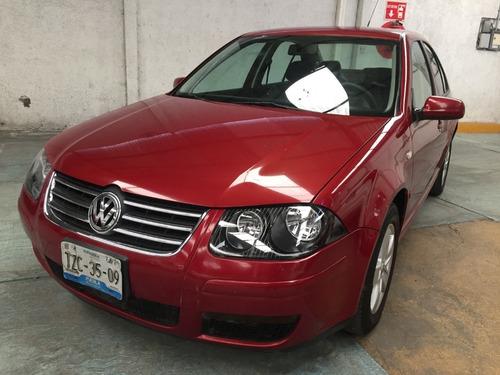 Imagen 1 de 14 de Volkswagen Jetta Trendline Man 2009