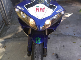Yamaha R1 2007 Barata !