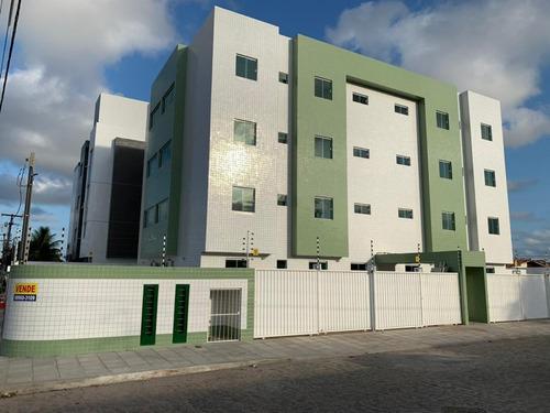 Apartamento Para Venda - 007825