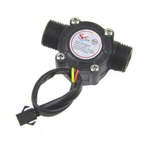 Sensor De Fluxo De Água 1/2 Pol 1/30 L/min *190501