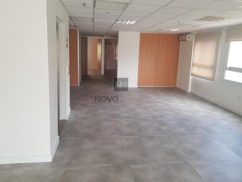Sala Para Aluguel Em Nova Campinas - Sa005652