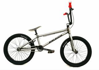 Bicicleta Bmx Rodado 20 Raleigh Jump Aluminio
