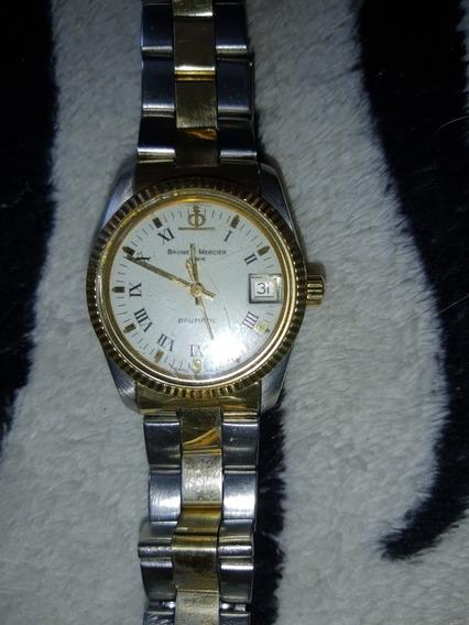 Relógio Baum Mercier