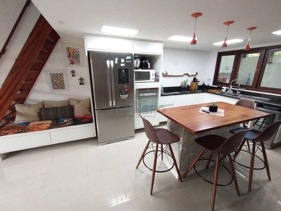 Casa Com 2 Dorms, Jardim Samambaia, Ubatuba - R$ 300 Mil, Cod: 1313 - V1313