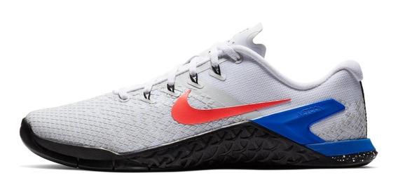 Zapatillas Nike Metcon 4 Xd Hombre Training Oferta + Envio