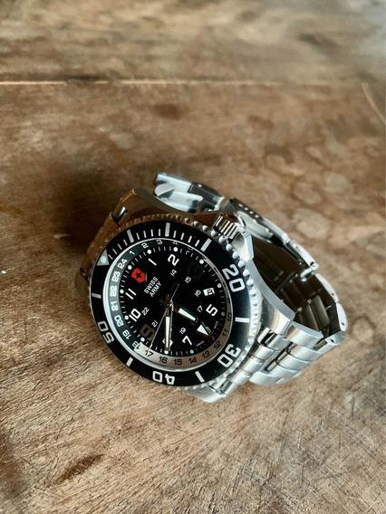 Relógio Swiss Army Maverick