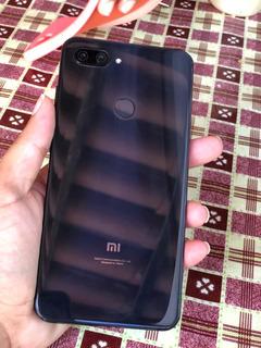 Xiaomi Mi 8 Lite 64gb 4ram