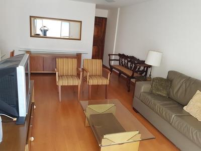 Apartamento Em Ingá, Niterói/rj De 89m² 2 Quartos À Venda Por R$ 650.000,00 - Ap215232