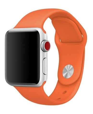 Pulseira Para Apple Watch Series 1 2 3 42/38mm M