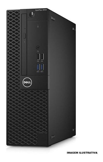 Dell Optiplex 3050 Mini Sff Core I5 7ger 8gb 1tb - Vitrine