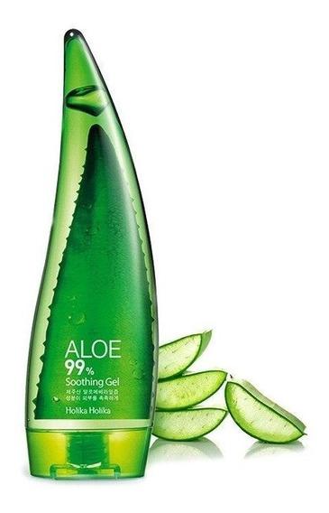 Aloe 99% Soothing Gel 55ml, Holika Holika