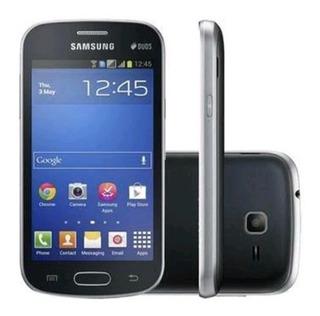 Celular: Samsung Galaxy Trend Duos