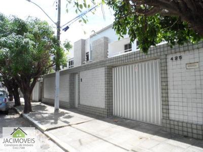 Casa Para Venda Em Recife, Boa Viagem, 4 Dormitórios, 1 Suíte, 3 Banheiros - Ja206
