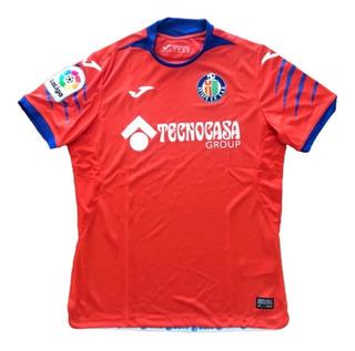 Camisa Getafe 2019/2020 Sambaquifut