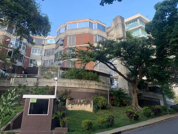Apartamento En Alquiler - Las Mercedes - 20-24944