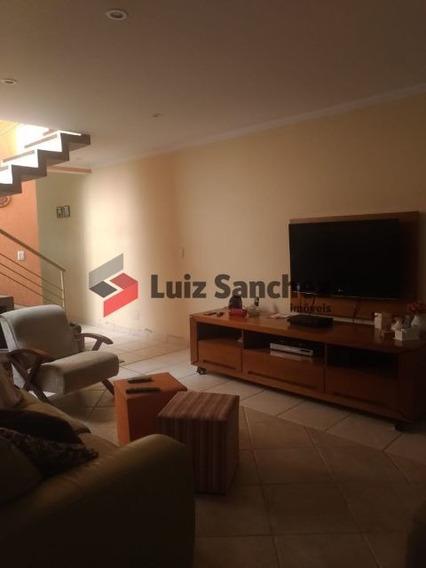 Excelente Casa - Vila Mogilar - Ml12371
