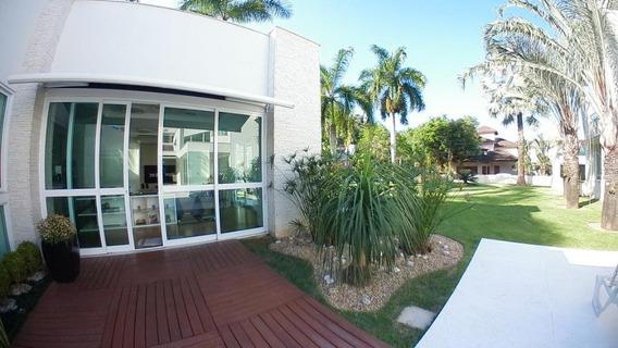 Casa Com 5 Quartos, 800 M² Por R$ 5.500.000 - Camboinhas - Niterói/rj - Ca0041