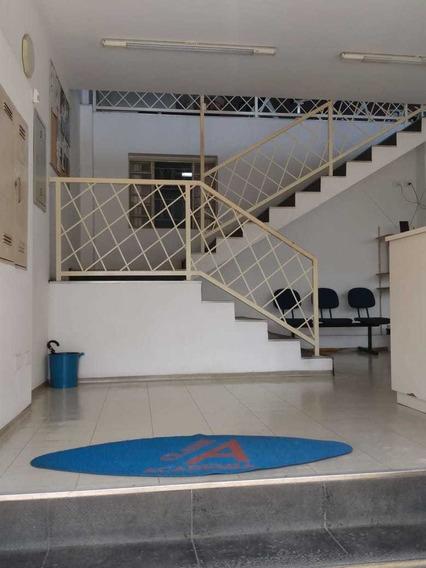 Prédio Comercial No Centro Da Cidade De Ibiúna-sp - Cód.p373